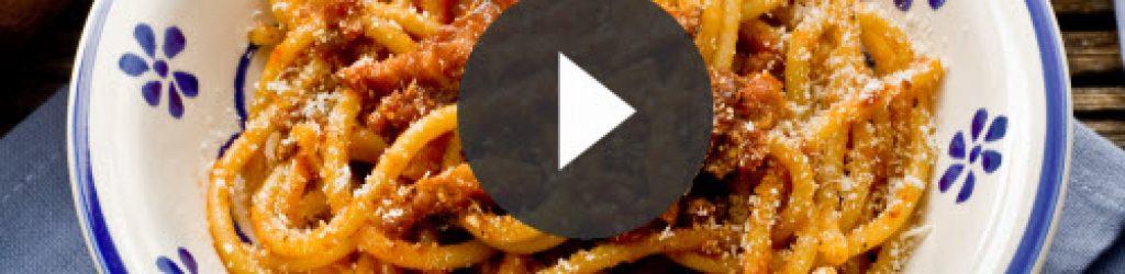 amatriciana-video